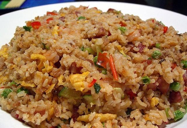Resep Nasi Goreng Sederhana Bumbu Kari Ayam Rasanya Enak