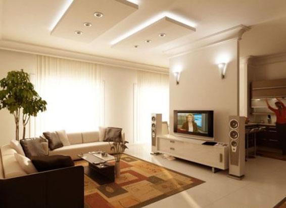 Splendid White And Wonderful Roof Outline ! Home Decor