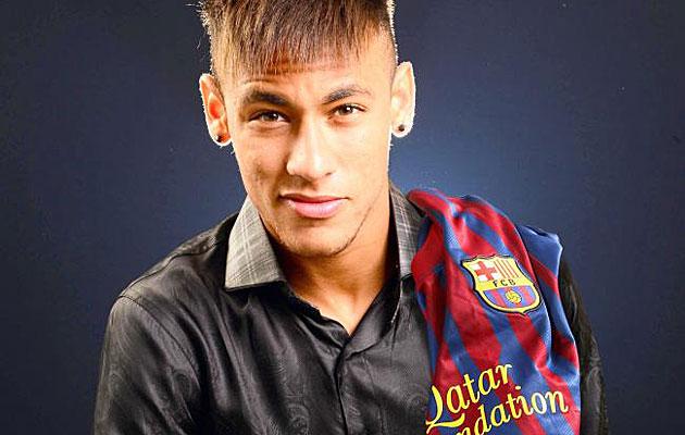 Neymar Lebenslauf