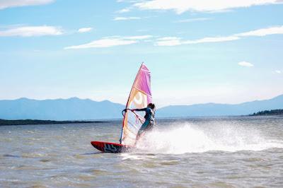 Windsurf Leucate Legoulet Weshcentercrew Ride Neilpryde Jpaustralia