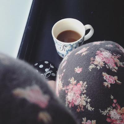Morning Coffee - Feb 2017