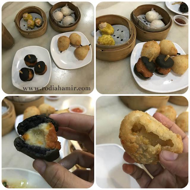 Dim Sum Café Ipoh Halal