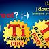 Download - Titanium Backup Root 7.4.0.2 PRO/MoDaCo/SuperSu LITE Mod