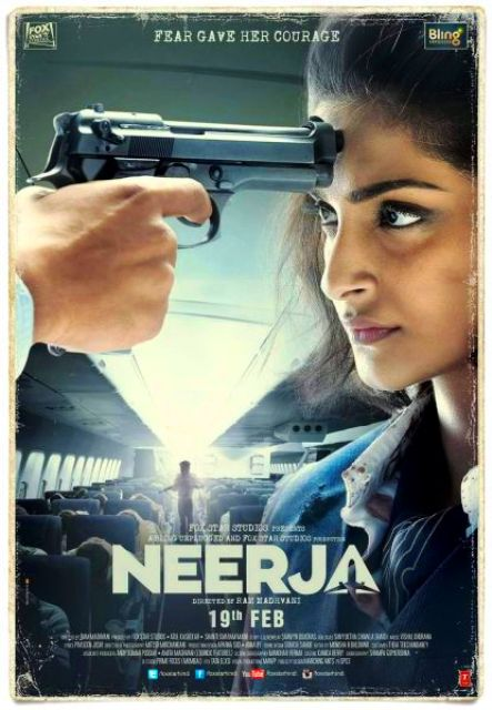 Neerja (2016) - All Movie Song Lyrics & Videos | Sonam Kapoor, Shabana Azmi, Shekhar Ravjiani