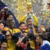 França vence a Croácia e conquista a Copa do Mundo da Rússia