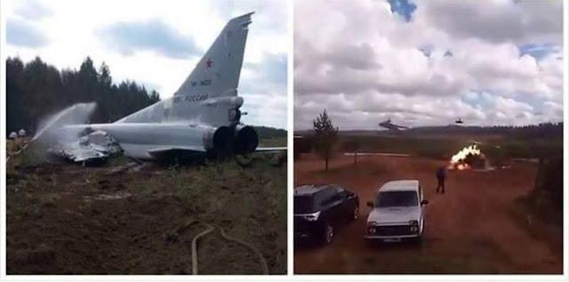 За 6 дней учений Запад-2017 российская армия понесла внушительные потери