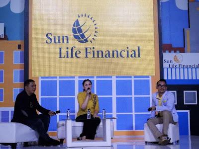 sun life financial dan asuransi pendidikan anak