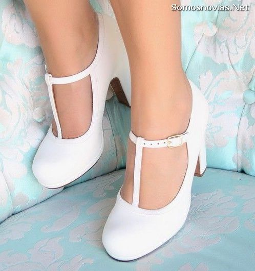 zapatos de novia cómodos y elegantes ¡diseños increíbles para las