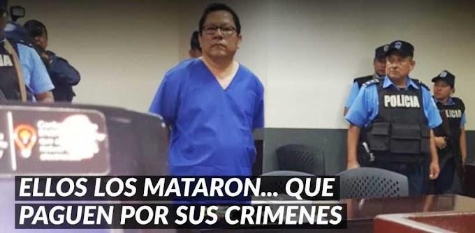 #Nicaragua ¡También los autores/as intelectuales del Golpe deben pagar!