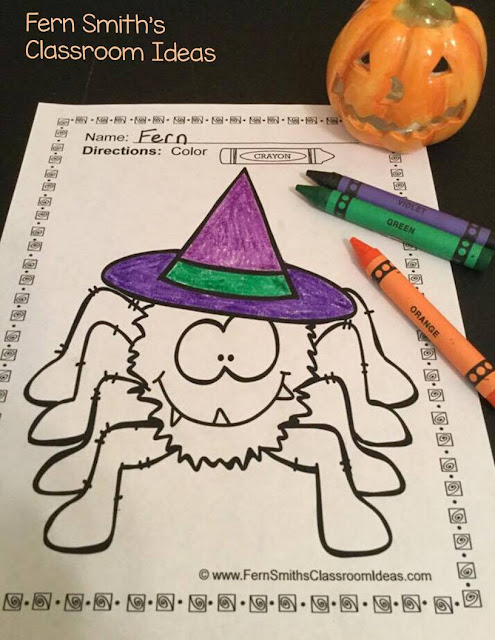 https://www.teacherspayteachers.com/Product/Coloring-Pages-for-Halloween-366754