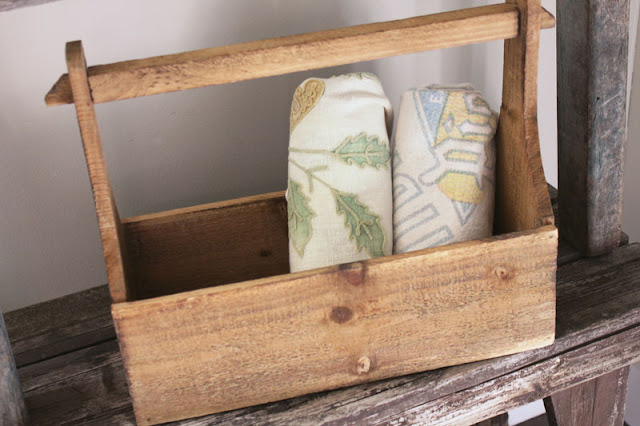 Fun farmhouse finds- Itsy Bits And Pieces