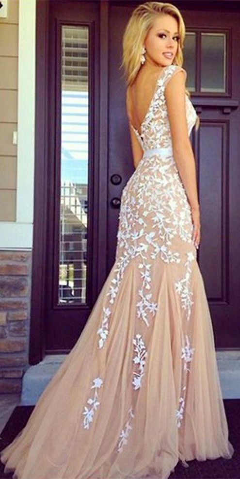 Weddig Hair: 2015 BEST DRESSES FOR PROM