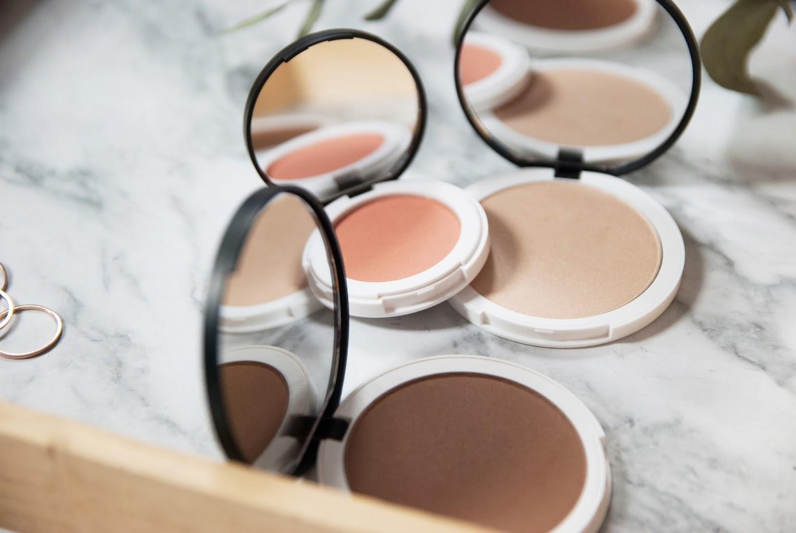 Makijaż jedną marką | Lily Lolo | Konkurs - wyniki