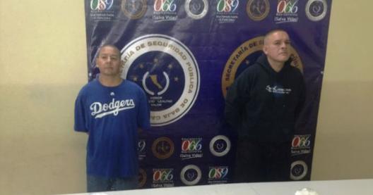 Borderland Beat: El Diablo, a leader of the Mexican Mafia captured