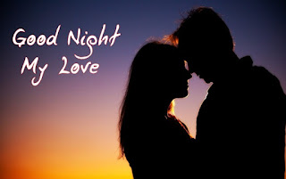 85 Romantic Good Night Love Images for Girlfriend, Boyfriend
