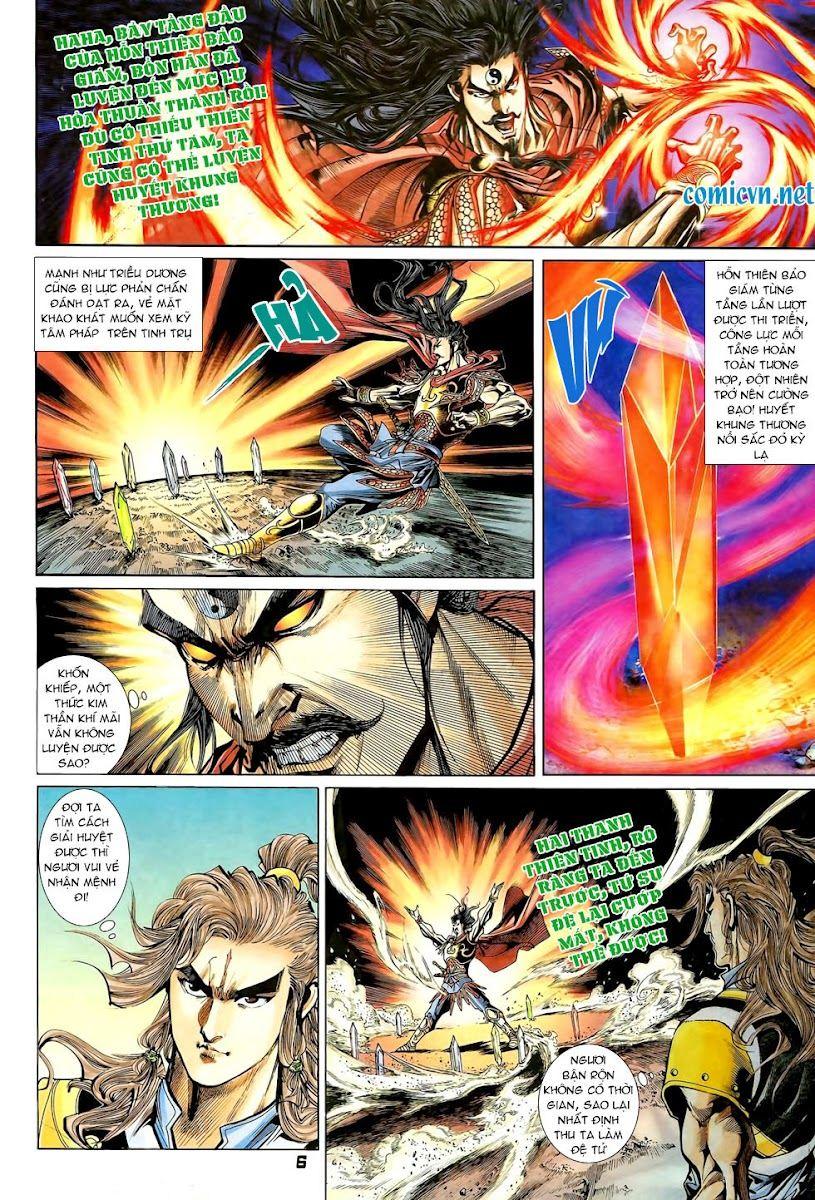 Đại Đường Uy Long chapter 90 trang 6