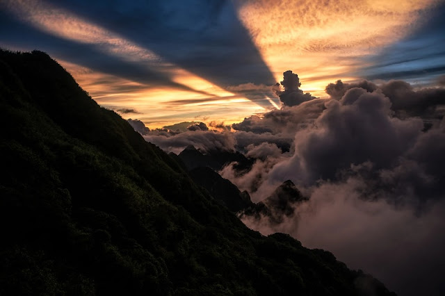 Top 5 Ideal Spots for Hunting Clouds in Northern Vietnam 1
