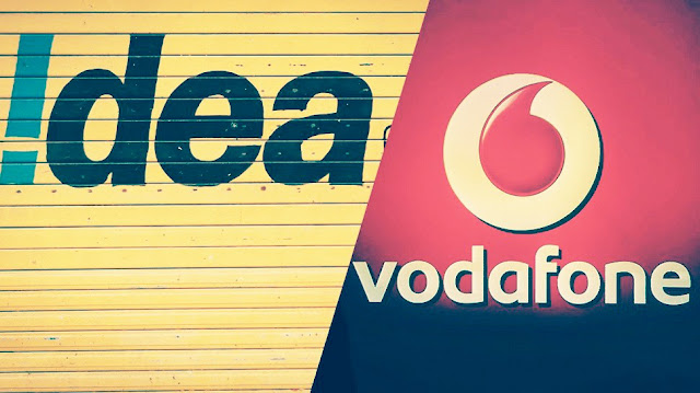 Vodafone's 'Bumpers' plan to bit  Jio, Tension free only in 1499 per year