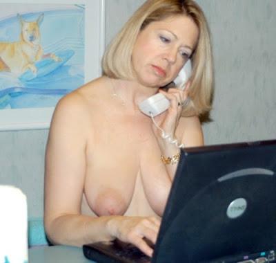 Lovely Nudist Girl