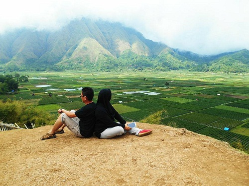 lembah sembalun lombok world best halal honeymoon destination