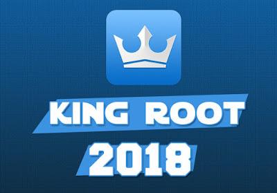 تحميل اخر اصدار من تطبيق KingRoot 5.3.7 يعمل على جميع اصدارات اندرويد