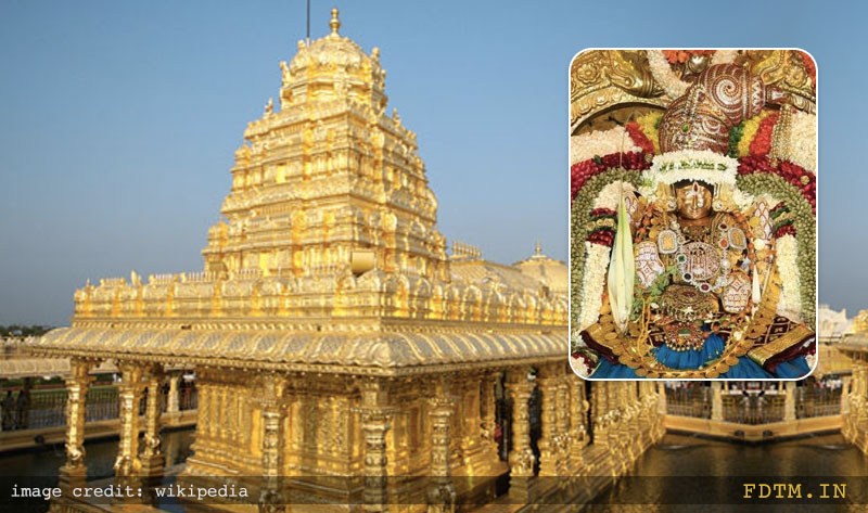 Laxminarayan Temple, Sripuram: Know The Religious Belief and Significance