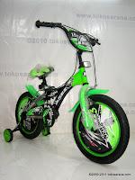 2 Sepeda Anak Imperial Sport 12 Inci