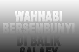 Mengenal Lebih Dalam Doktrin Wahhabi - Part 2