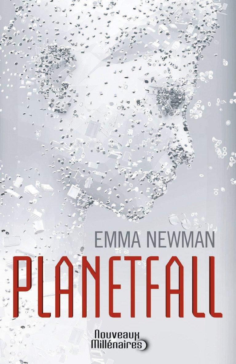 Planetfall – Emma Newman (2017)