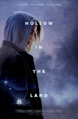 Hollow In The Land 2016 Custom HDRip NTSC Sub