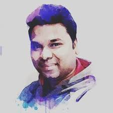 Blogger Abhimanyu
