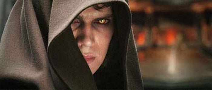 Star Wars: Episode III - Revenge Of The Sith
