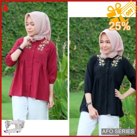 AFO516 Model Fashion Laila LD 93 P 65 Murah BMGShop