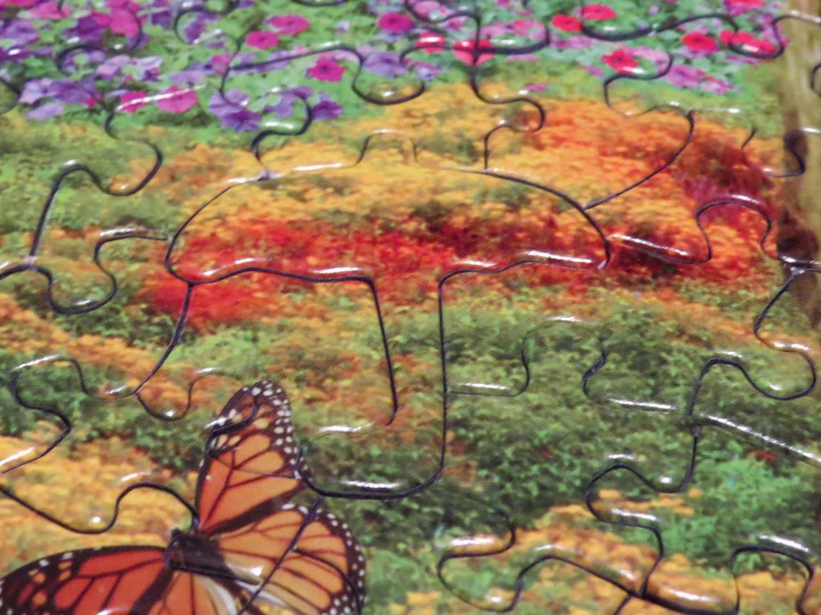 jigsaw puzzle piece shaped like an umbrella