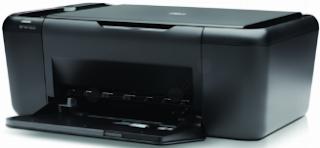 HP Deskjet F4500 Series Télécharger Pilote Pour Windows et Mac