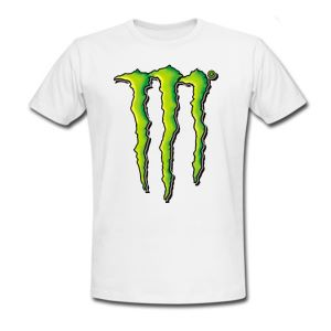 Remeras de Monster