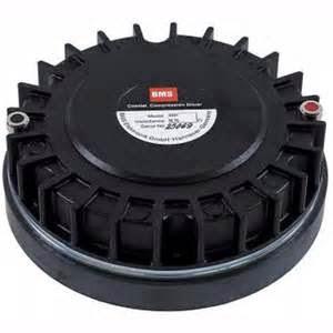 Mid-range speaker driver loudspeaker mereproduksi frekuensi tengah. Sebuah Diafragma Mid-range driver dapat kita buat dari kertas atau bahan komposit,
