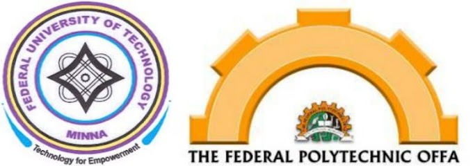 Federal Poly Offa in Affiliation with FUTMINNA B.Tech Degree Post UTME Form for 2018/2019 Session