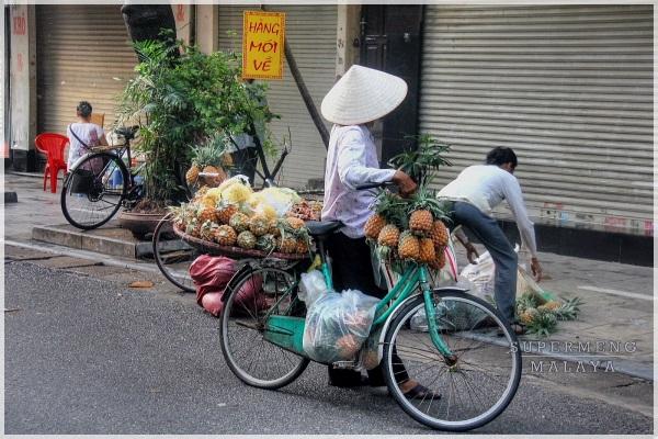 SUPERMENG MALAYA: Mencari Mimpi Di Vietnam : 15 - Hanoi ...
