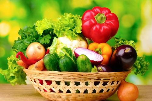 Польза витамин.