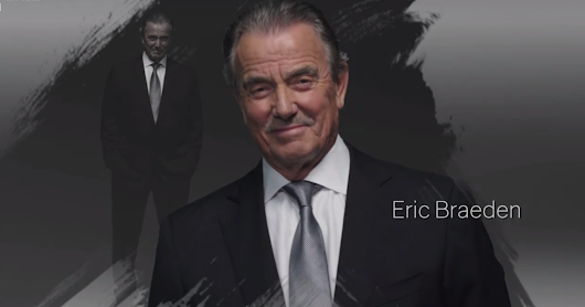 Eric Braeden Taking Month-Long Break from 'The Young and the Restless'