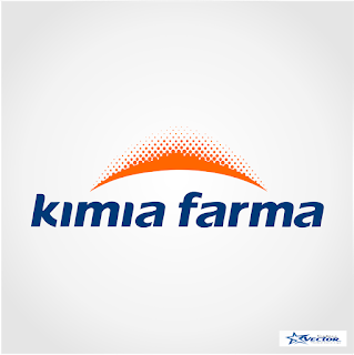 Kimia Farma Logo Vector cdr Download