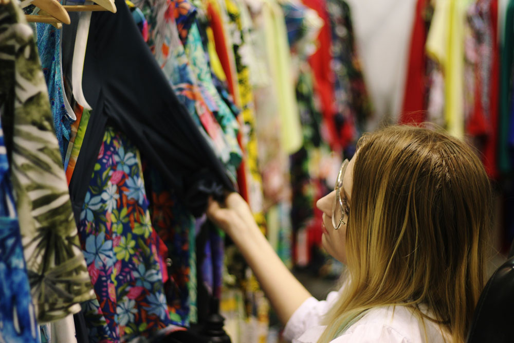 sylwia błach blog o modzie