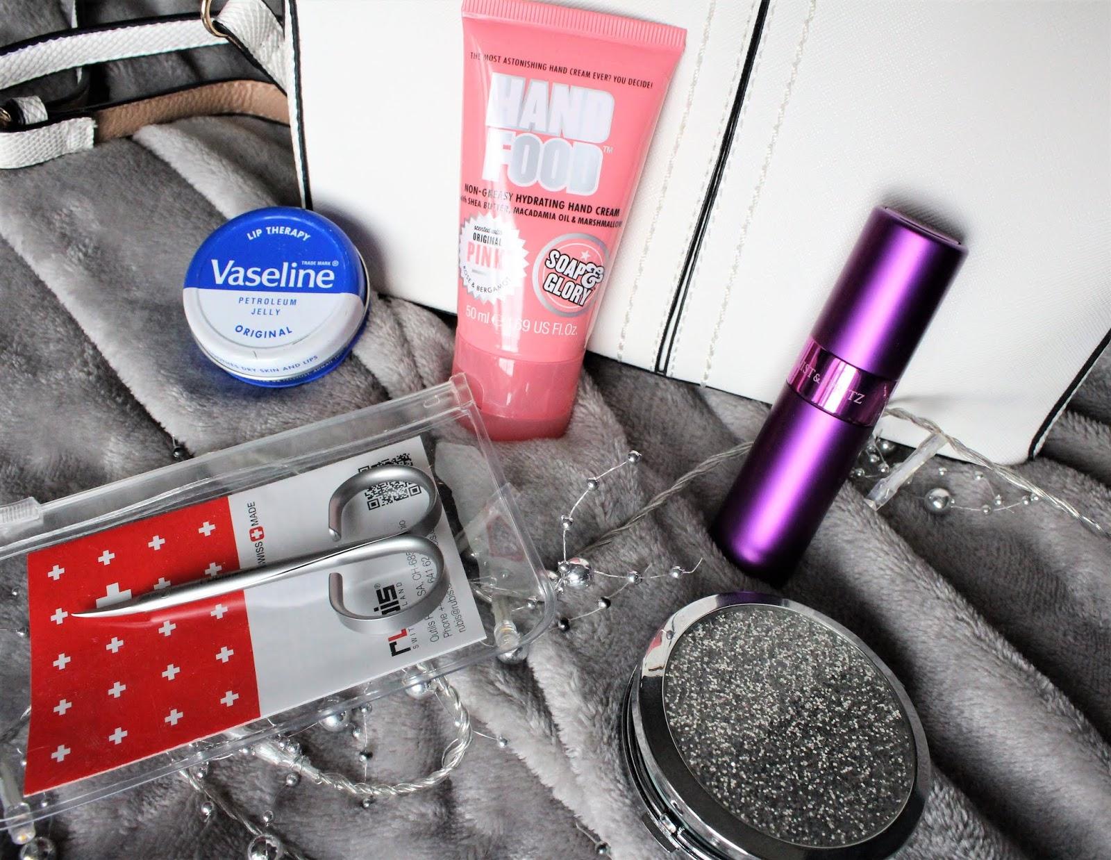 handag essentials