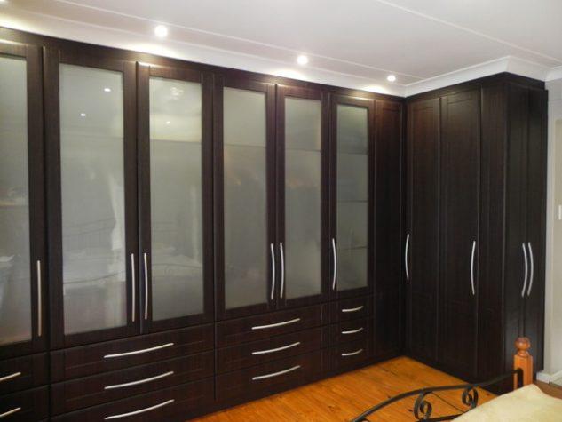 Dwell Of Decor: Modern Wardrobe Designs For Bedroom