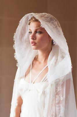 les robes de mariée de FANNY LIAUTARD
