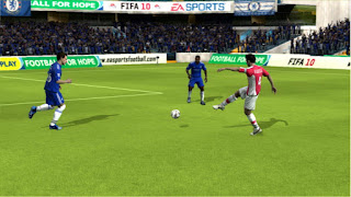 Fifa 2010 Highly Compressed