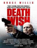 Deseo de matar (2018)