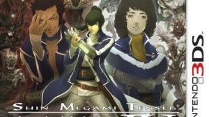 Shin Megami Tensei IV [3DS] [Mega]