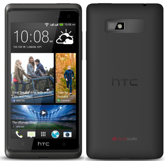 HTC Desire 600 Specifications and Price in India